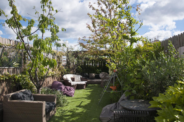 terrasses horticulture et jardins. Black Bedroom Furniture Sets. Home Design Ideas