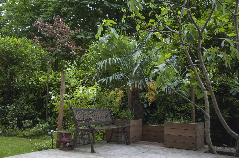 Jardins de ville horticulture et jardins for Jardin et