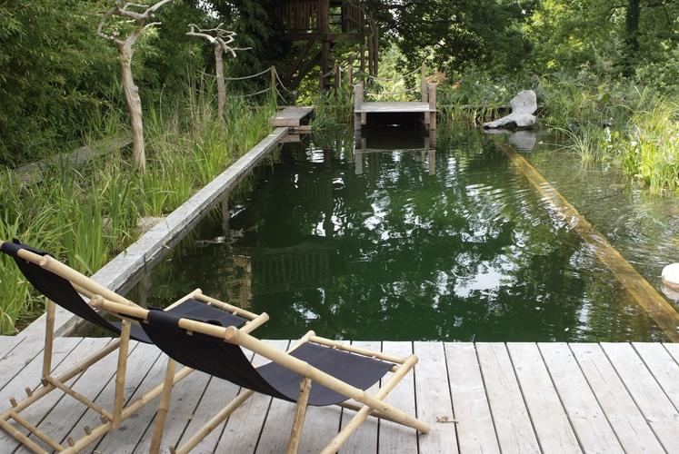 le jardin d 39 un paysagiste h doniste horticulture et jardins. Black Bedroom Furniture Sets. Home Design Ideas